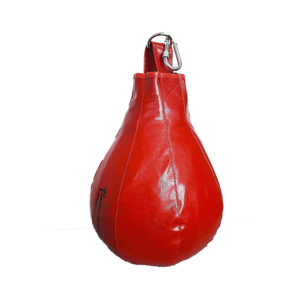 груша 4 кг капля каплевидная боксёрская