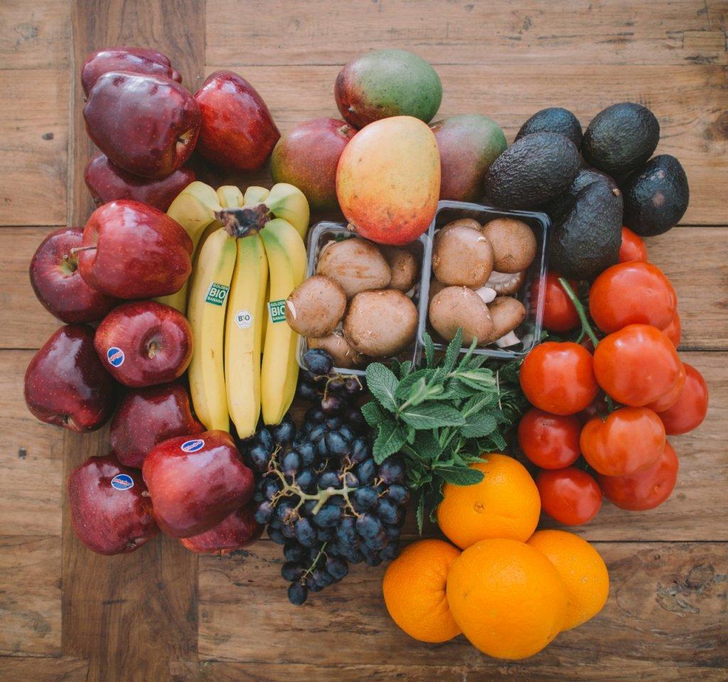Что такое витамины? Где их искать? С чем их едят? Какие виды бывают? Коротко в статье!