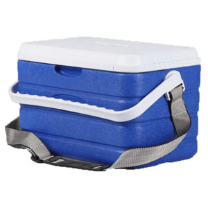термобокс термоконтейнер термо сумка 10 литров
