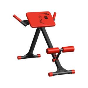 скамья для пресса гиперэкстензия для прокачки мышц спины пресса для занятий дома спортом на улице в зале железное тело здоровый дух