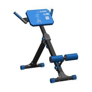 гиперэкстензия скамья для мышц пресса спины ног для занятий дома в зале на работе детям взрослым спорт зарядка здоровье тренировка терминатор
