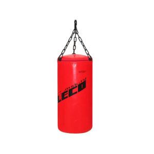 груша 15 кг для бокса мешок боксёрский для единоборств боевых видов спорта фото фотография купить с доставкой красная леко картинка изображение с подвесной системой