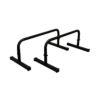 хайлетсы паралетсы 2в1 мобильные универсальные переносные брусья для домашних тренировок подтягиваний и отжиманий фото картинка изображение в сборе комплект и обзор